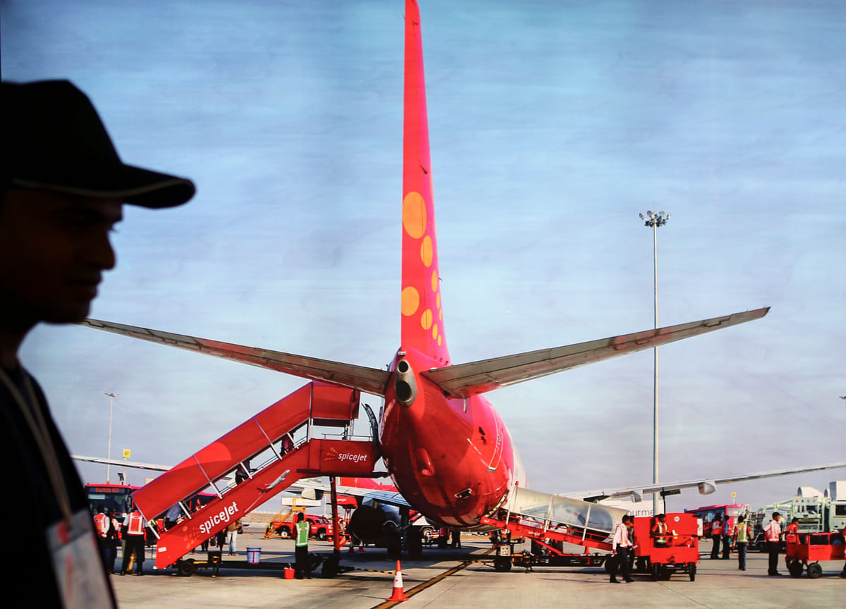 Uncertainty Continues Over Return Of 737  Max Planes To Operations, Says SpiceJet