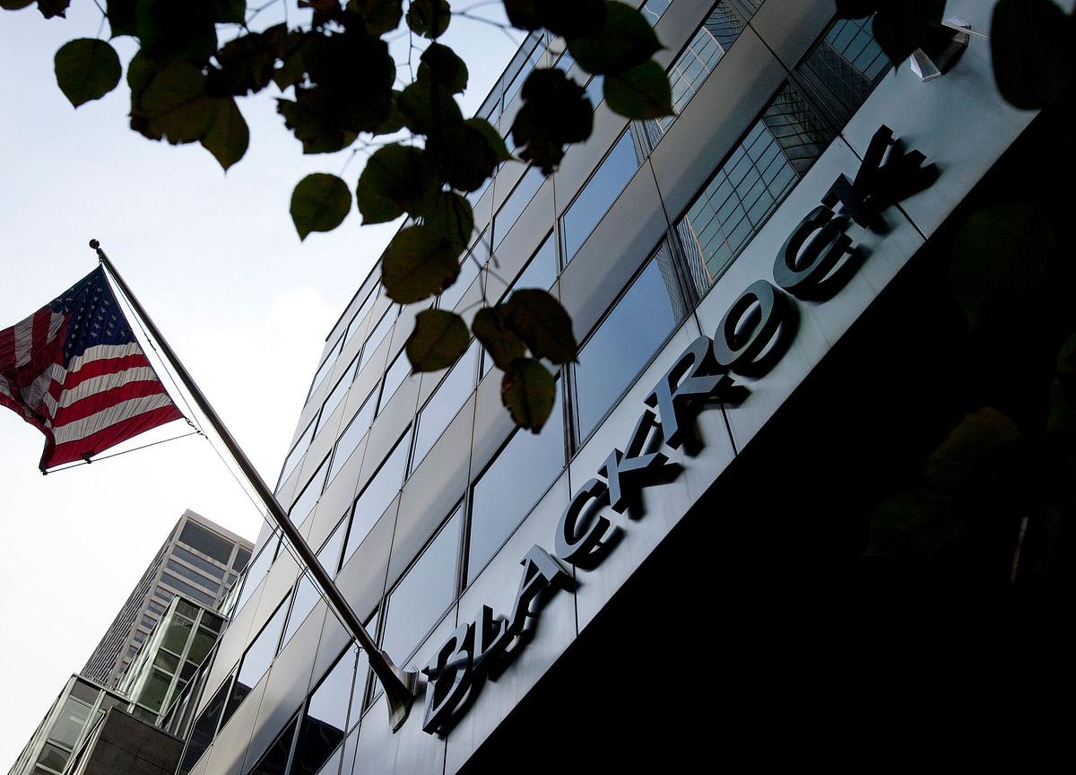 BlackRock Says Trade War Shouldn't Scare Investors From China
