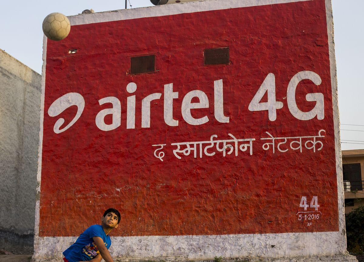 TRAI To Ask Bharti Airtel To Furnish Details Of Tariff Offers In 'Stipulated Format'