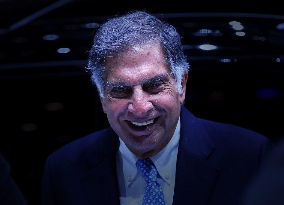 Shock Court Order Risks Legacy of Tata's Legendary Dealmaker