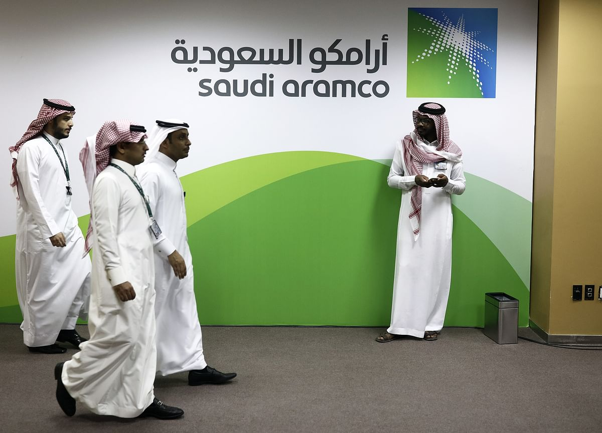 Attacks on Saudi Oil Plants Risk Lowering Aramco IPO Valuation