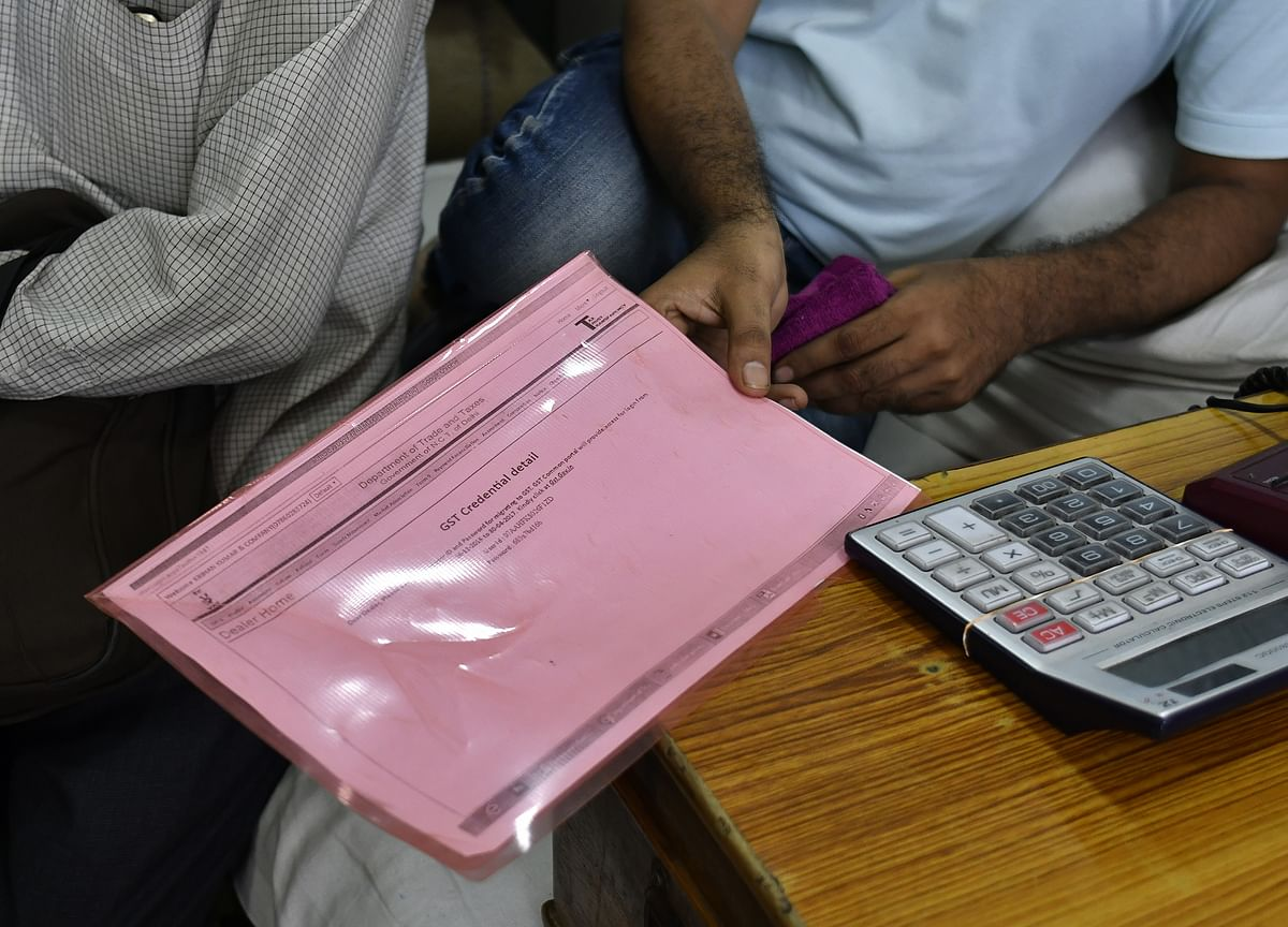 New Monthly GST Return Filing System To Be Rolled Out From October