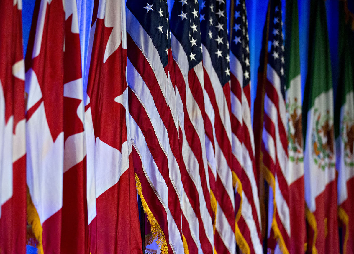 Mexico's Senate Passes Changes to U.S., Canada Trade Deal