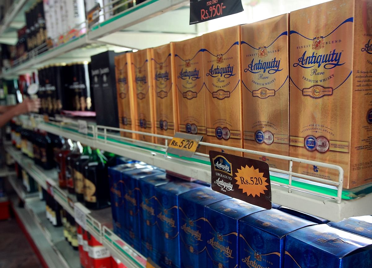 GST Council To Decide On Proposal To Tax Raw Material In Alcoholic Beverages