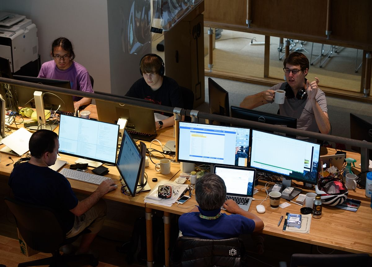 Open-Plan Offices Are Making Us Less Social