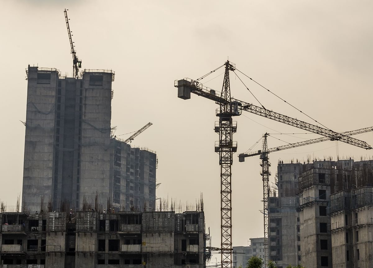 Private Investment In Infrastructure Hit By Delays, Stressed Assets: Crisil