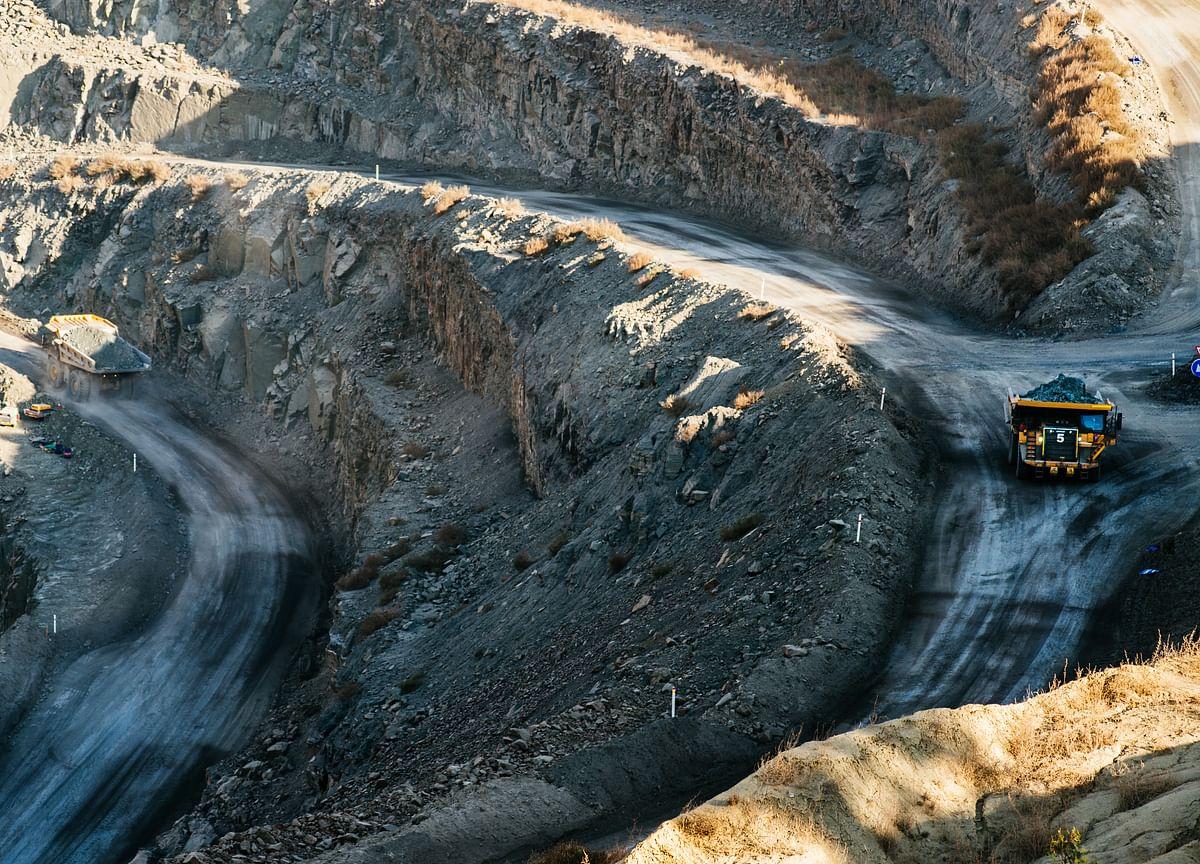 U.S.-China Trade War To Weigh On Zinc, Aluminium Prices, Says Vedanta