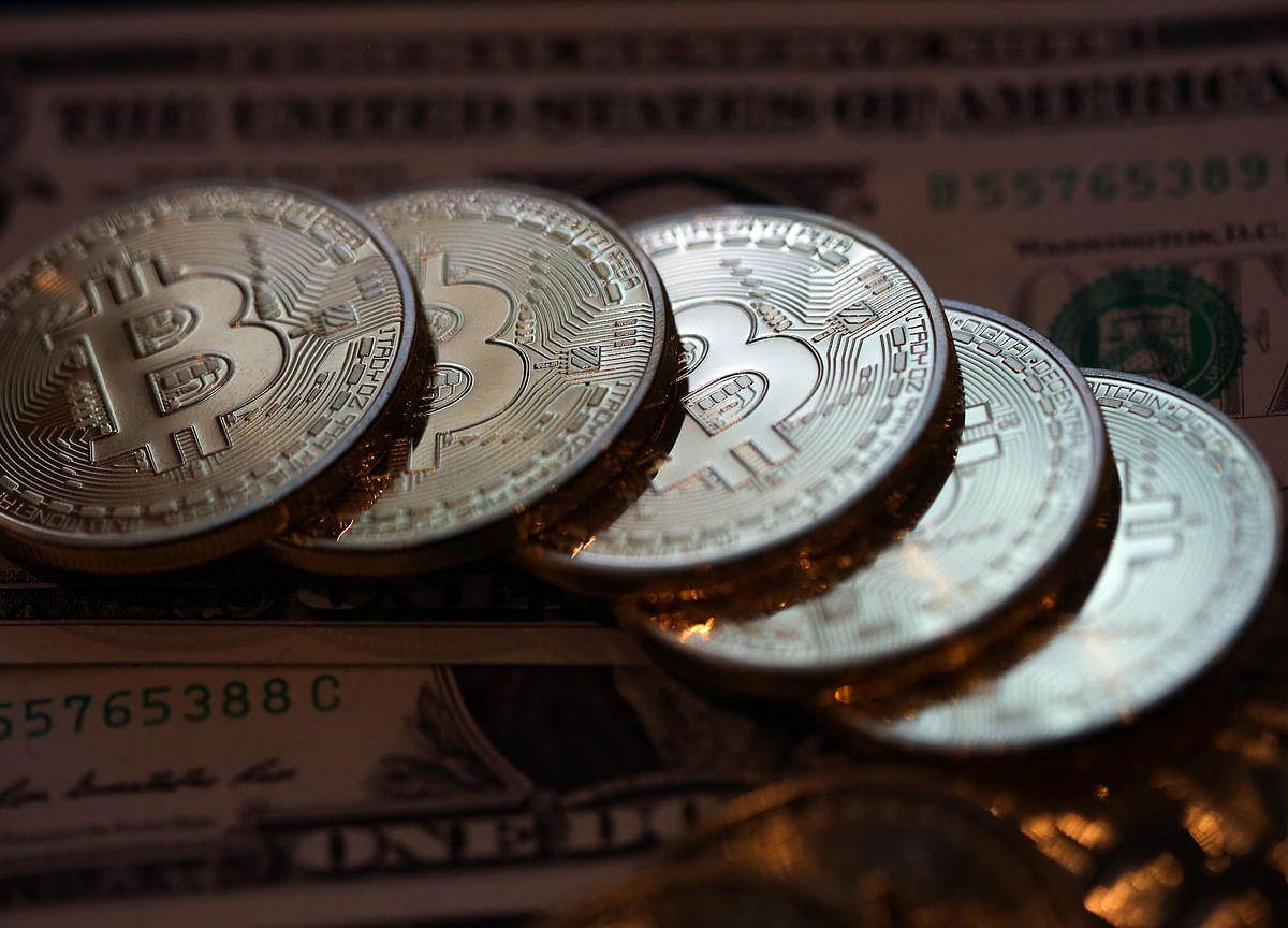 Bitcoin Trust Plunges As Cryptocurrency Slides Below $16,000