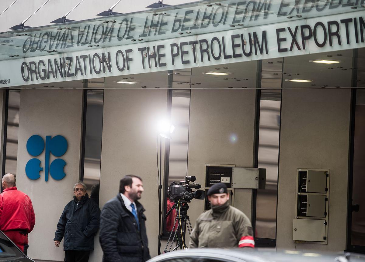 OPEC+ Agrees to Redistribute Oil Cuts Under Saudi Pressure