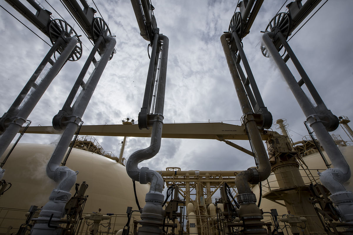 GAIL, Petronet Rise 4% On Likely Reduction In LNG Prices