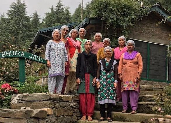 Why Himachali Women Work: A Jam Factory May Have Answers