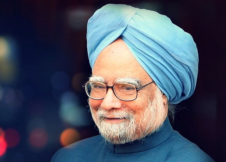 India Clocked 10.1% Growth Under Manmohan Singh's Tenure