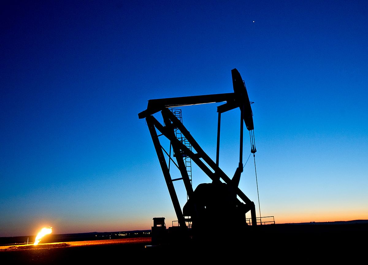 WTI Crude's Negative Plunge Bares Vulnerability At India's Largest Commodity Exchange MCX