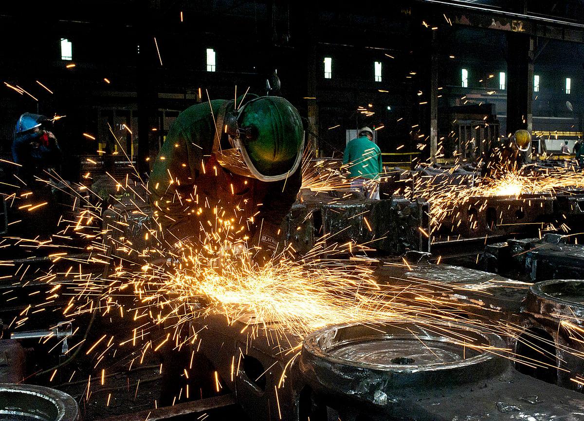 U.S. Allies Hit Back as Trump Revokes Steel Tariff Reprieve