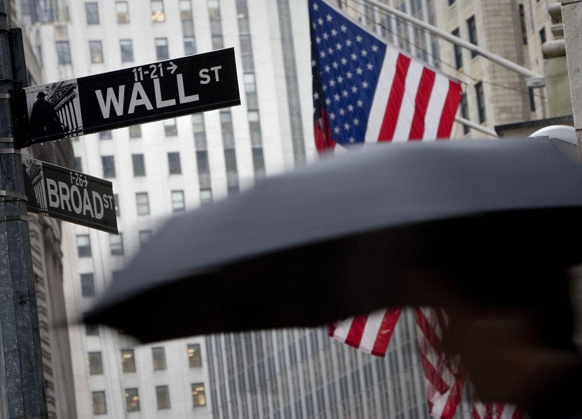 Wall Street Faces Higher Capital Demands Under Fed Proposal