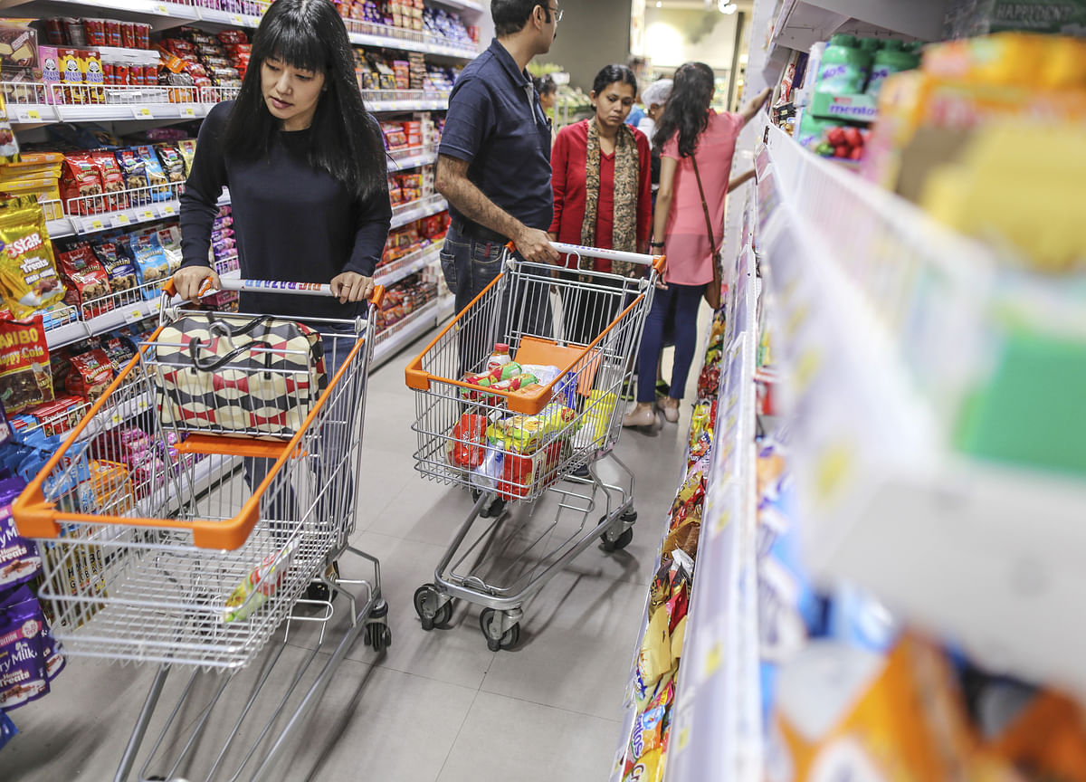 Price Hikes Not Enough To Protect Consumer Goods Makers' Margins