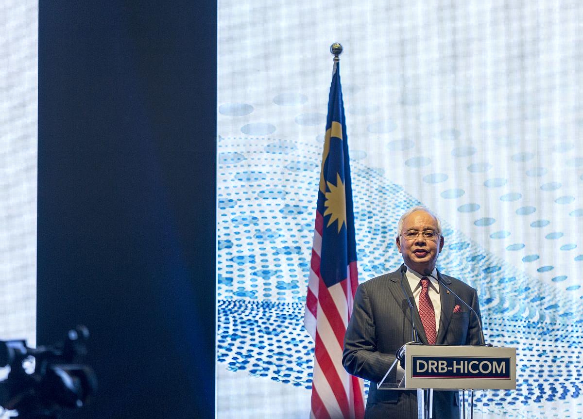 Najib Predicts Better Win After 2013 Vote Scare, 1MDB `Mistakes'