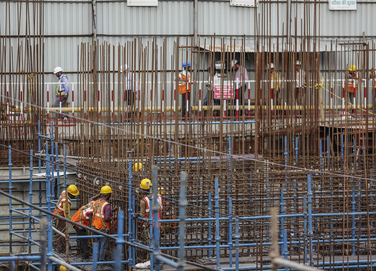 Jaypee Promoters Submit Over Rs 10,000 Crore Revival Plan For Jaypee Infratech