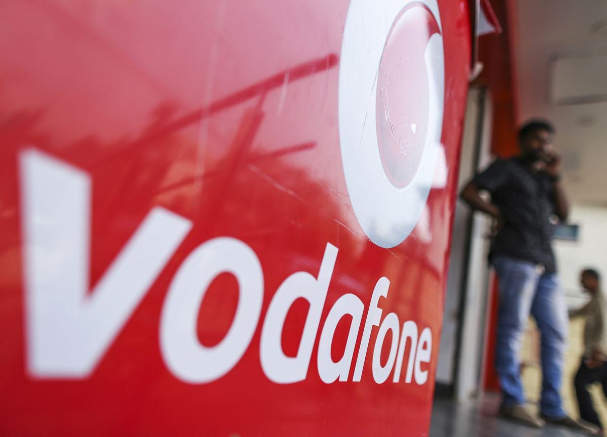 Vodafone Idea Presses For Rs 7,000 Crore Tax Refund