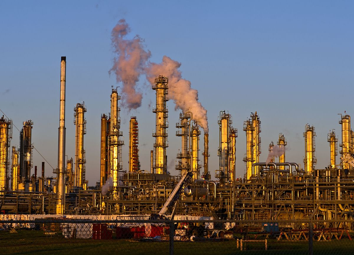 Ratnagiri Refinery To Be Commissioned By 2025, CEO Says
