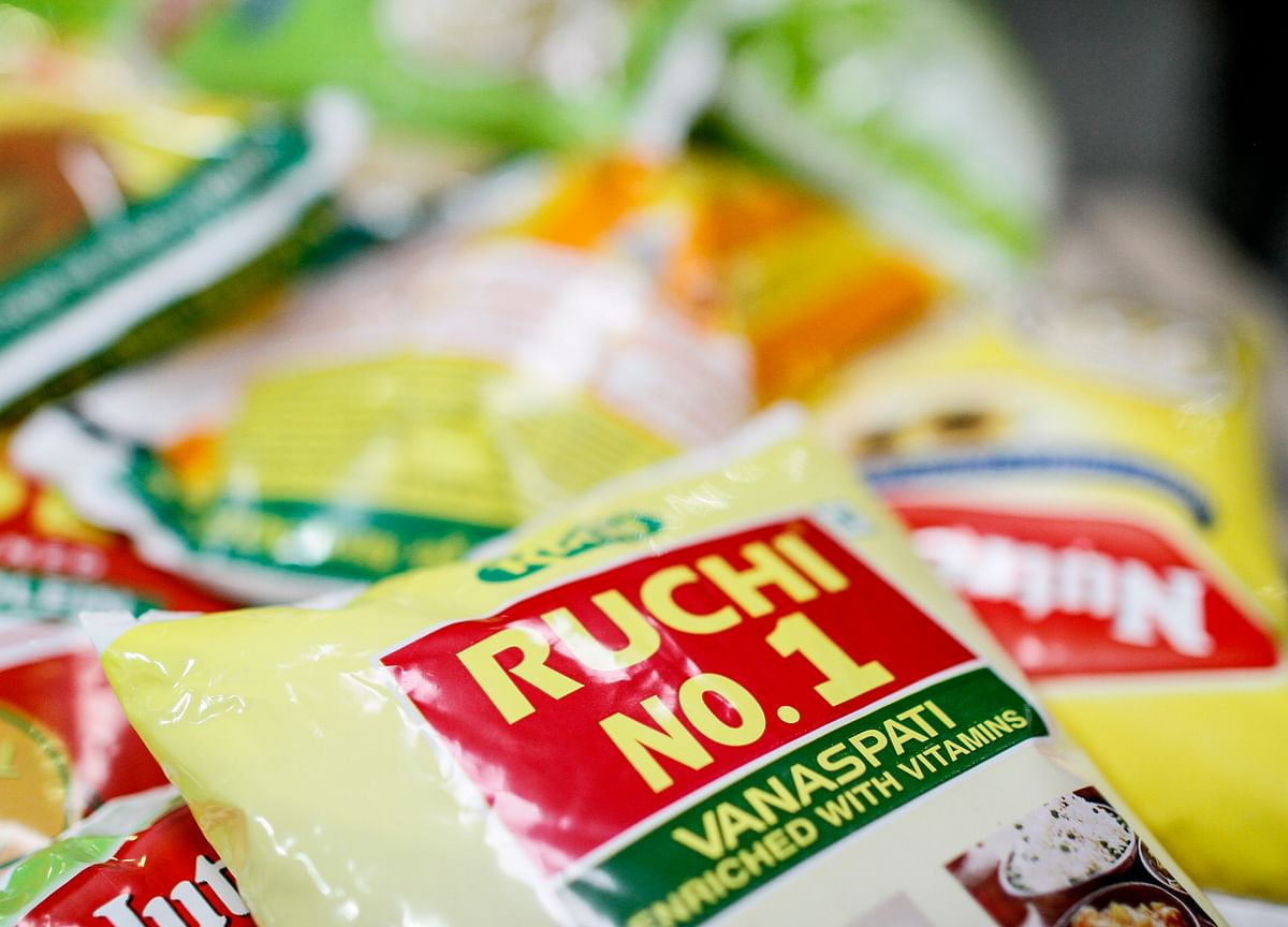 Patanjali Seeks More Time To Complete Ruchi Soya Transaction