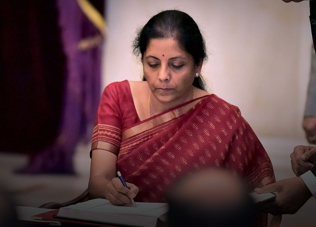 Why Industry Says Nirmala Sitharaman Can Expedite Defence Orders