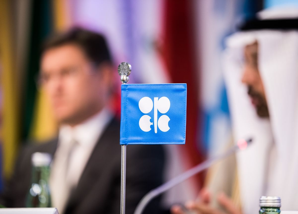 Under New Management — Russia Now Runs OPEC