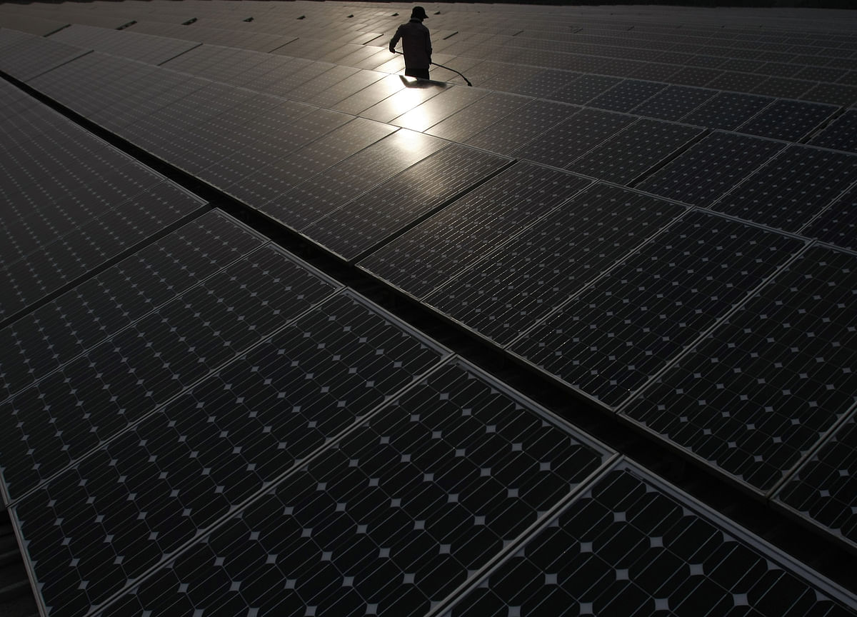 Telangana To Invite Bids For Producing 1,000 MW Solar Power