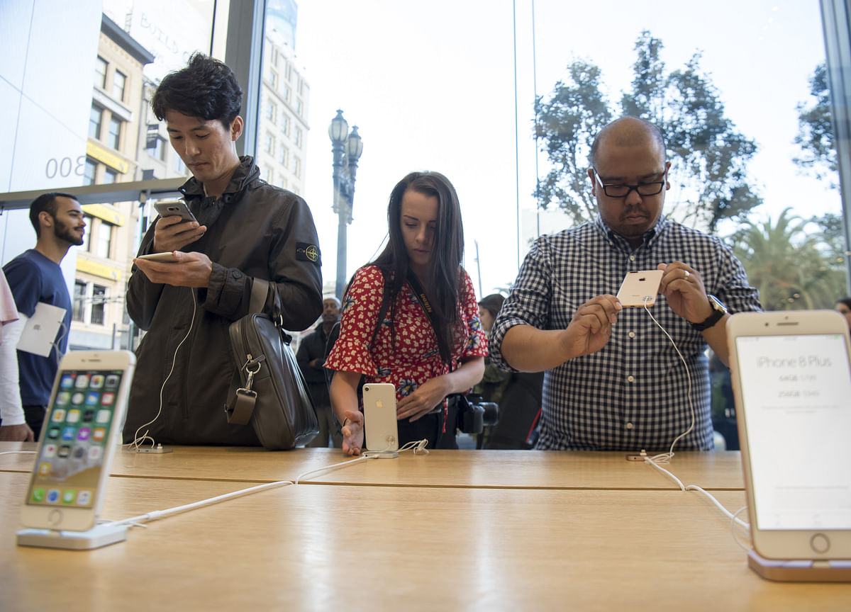 Apple Is Set to Unveil Software That Helps Cure IPhone Addiction