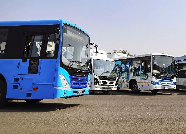 India Plans To Buy Electric Buses, Three-Wheelers In Clean Transport Push