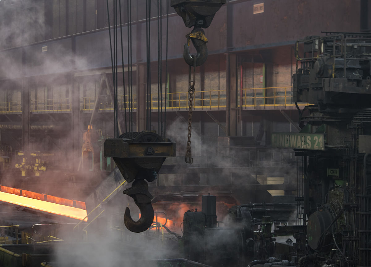 Steel Minister Urges Industry To Be Competitive, Improve Quality Of Products