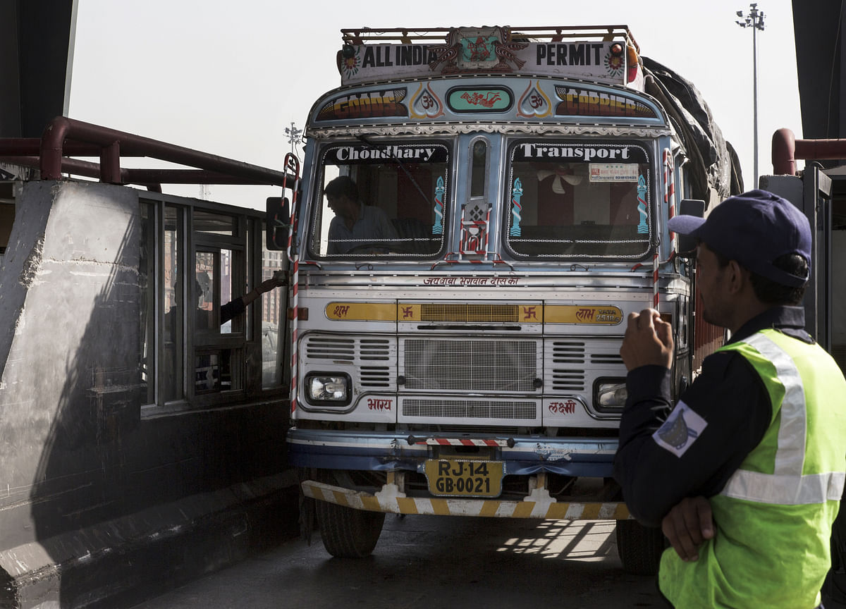 NHAI Records Highest Daily Toll Collection At Rs 86.2 Crore