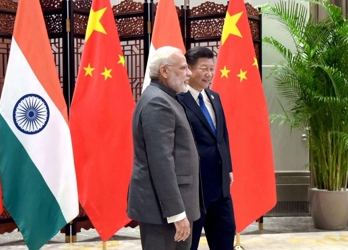 Modi, Resist the Urge to Be India's Xi Jinping