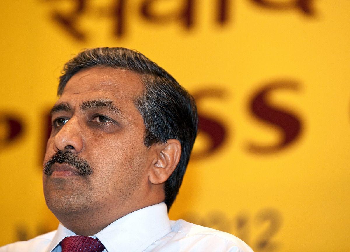 BC Tripathi Joins Essar Exploration & Production Mauritius As Non-Executive Chairman