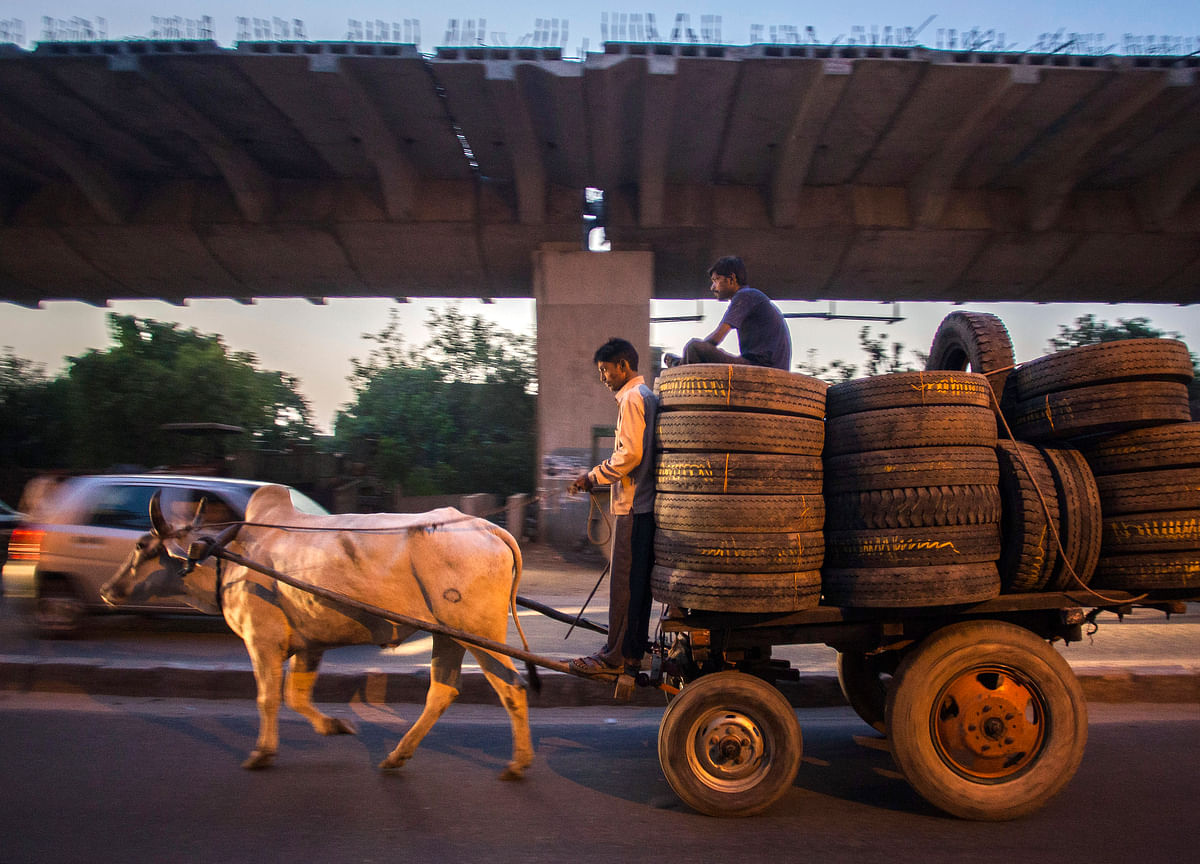 India's Longest Bull Run In The Making Is The Slowest