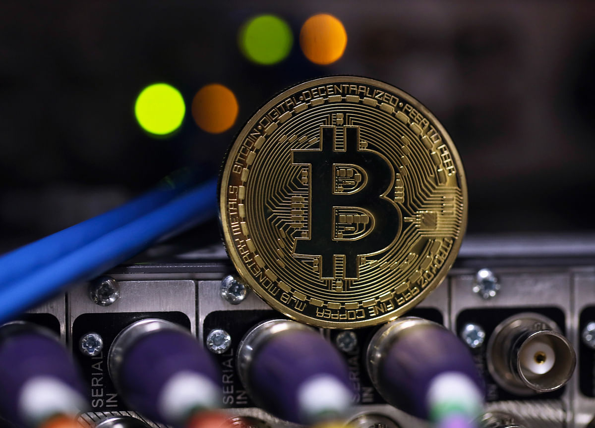Bitcoin Manipulation Said to Be Focus of U.S. Criminal Probe