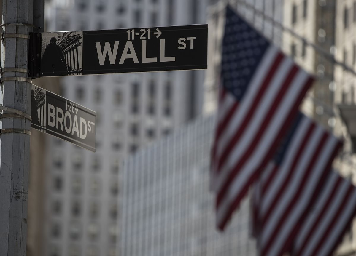 Tests Are Not the Only Stress on Wall Street