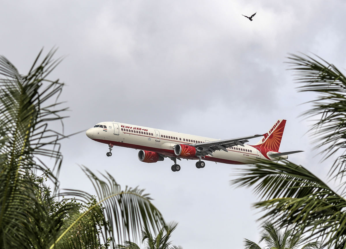 Air India Is Up For Sale Again. Here's What's Different This Time