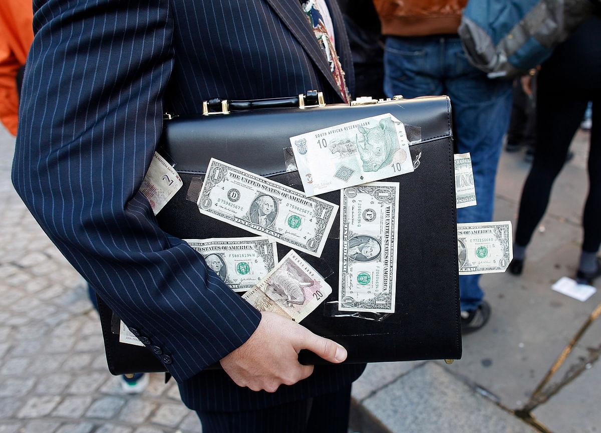 Global Dollar Funding Shortage, Back on Radar, May Yet Get Worse