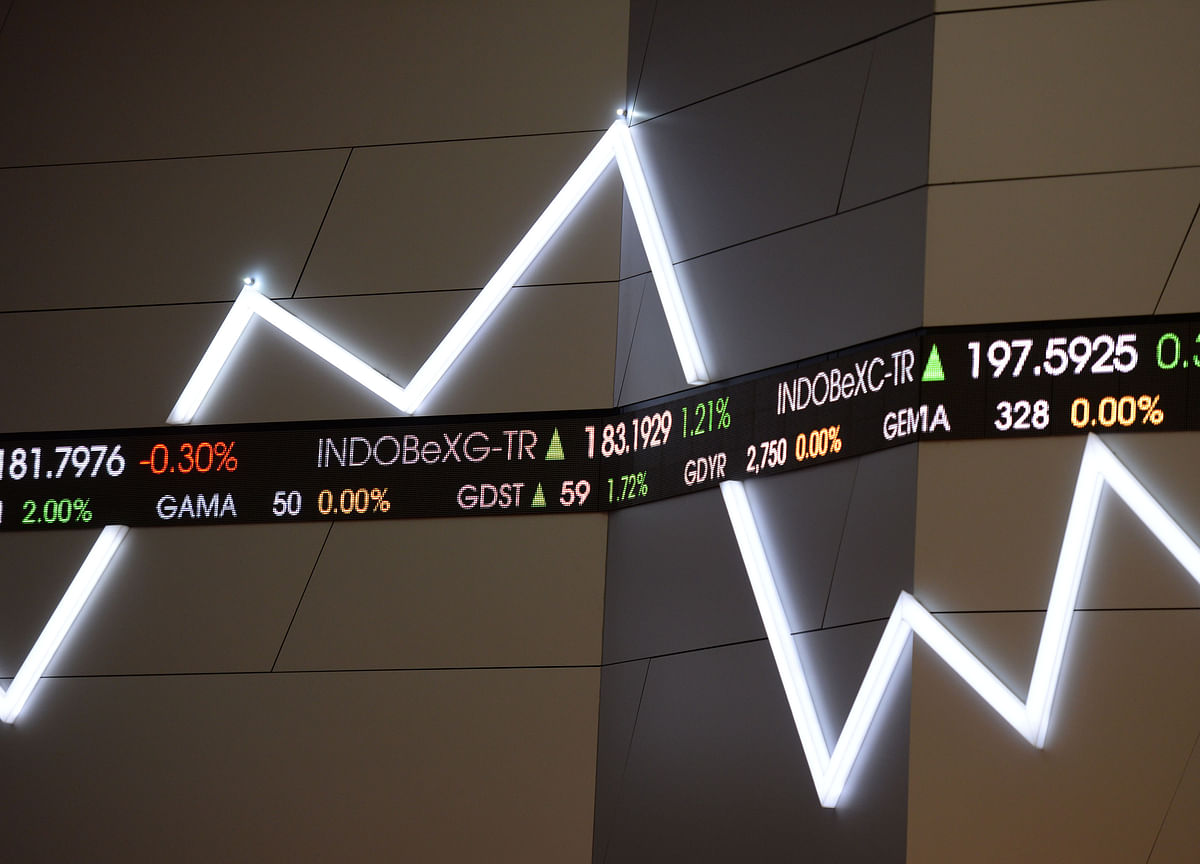 Stocks Decline in Slowest Trading Day of This Year: Markets Wrap