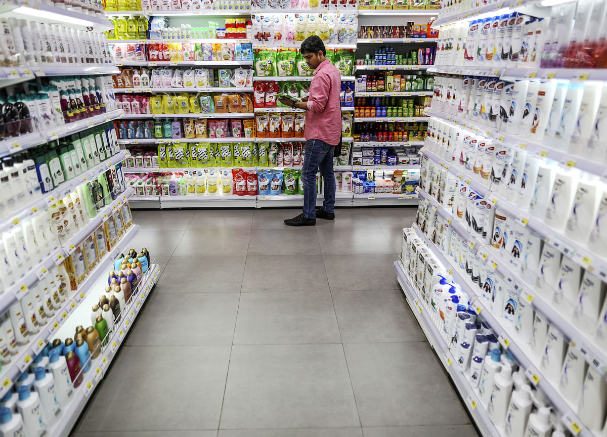 Consumption Theme Is Intact In India, Says Temasek