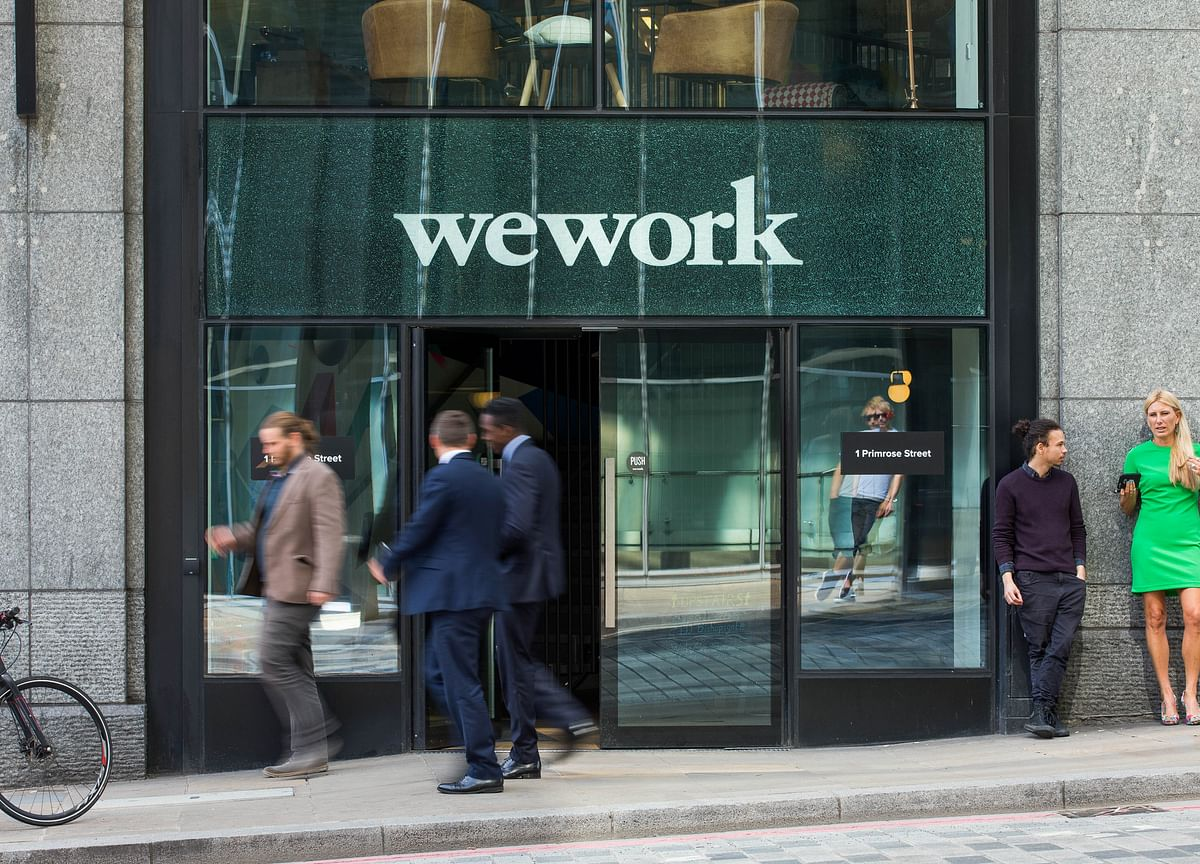 WeWork Hits the Brakes in New York, London After IPO Debacle