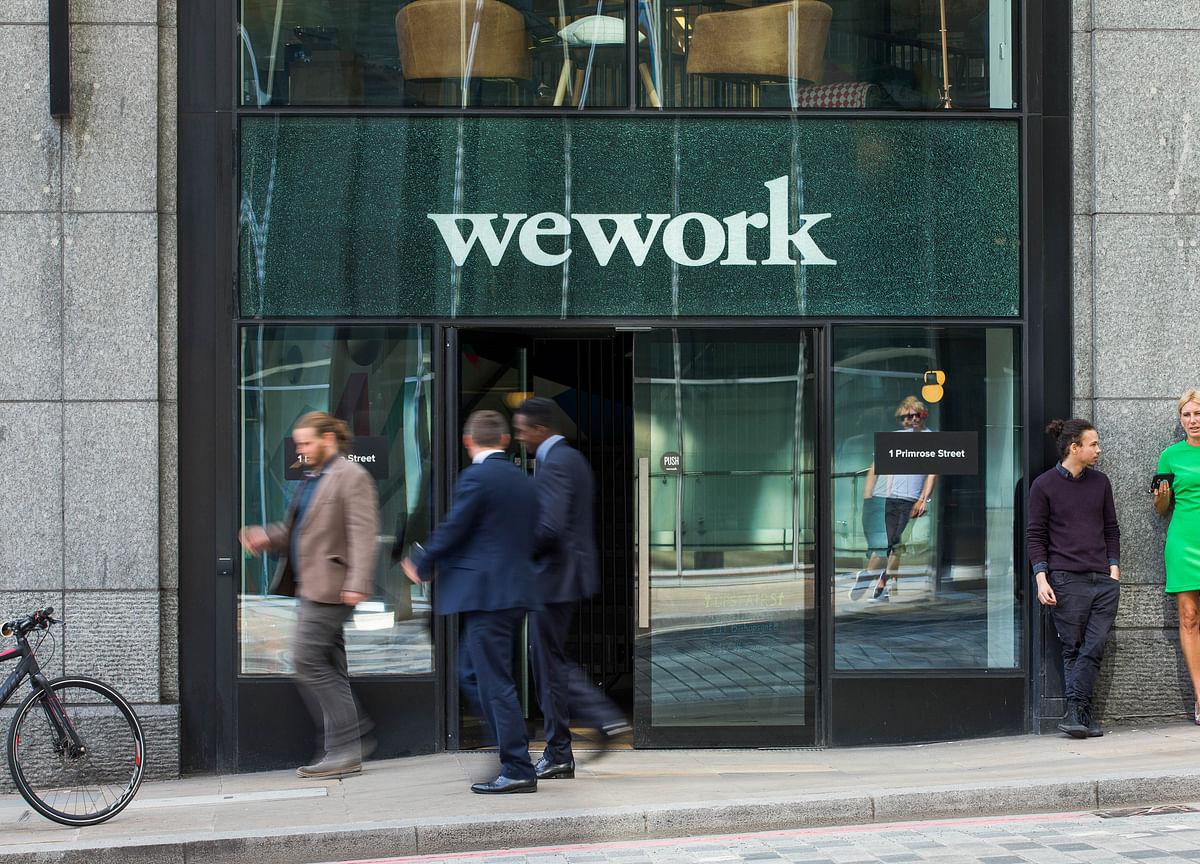 WeWork Keeps Pushing. Now Landlords, Rivals Are Pushing Back