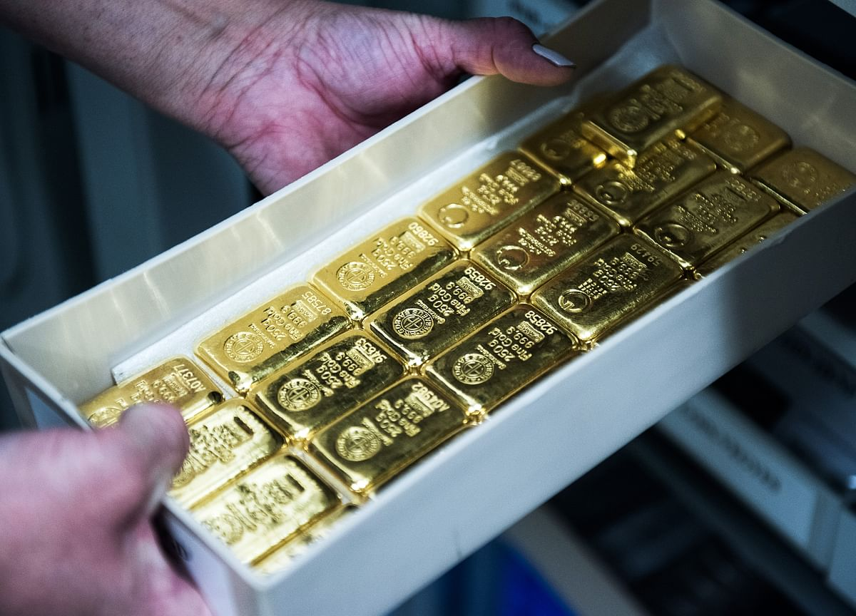 No Gold Shifted Outside India In 2014 Or Thereafter, Says RBI