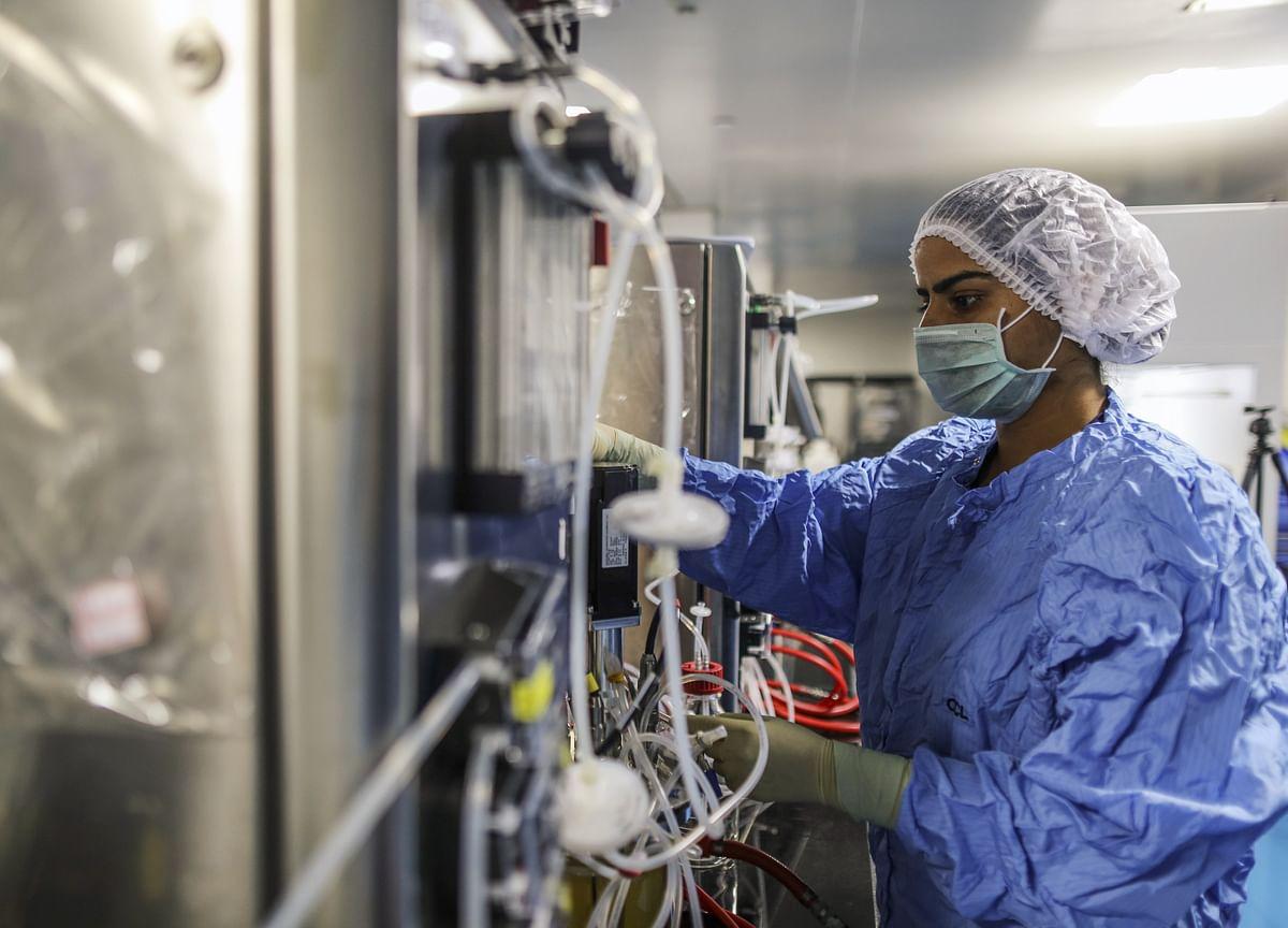 SEBI Alleges Insider Trading By Divi's Laboratories' CFO, Seven Others