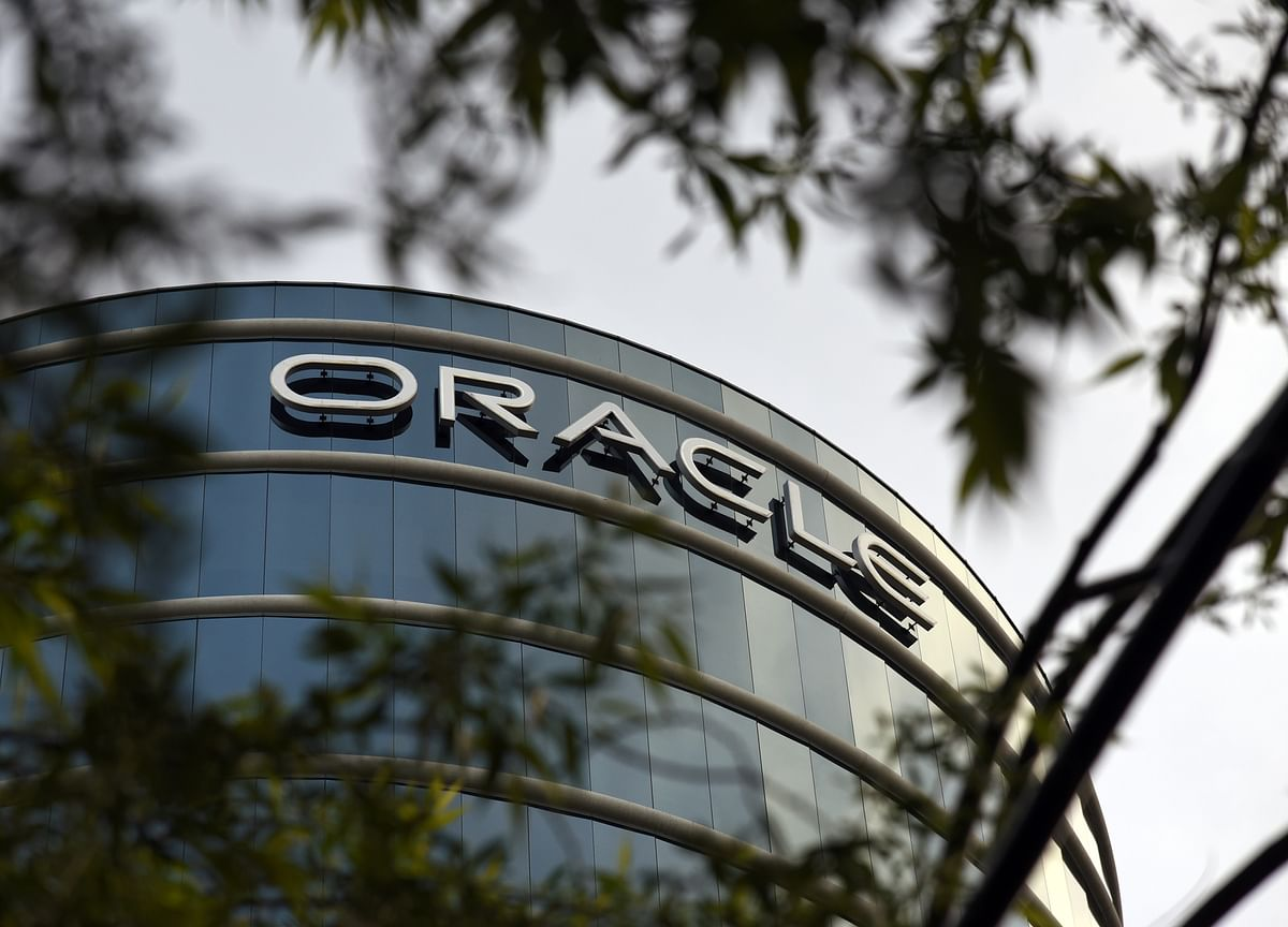 Oracle Investors Say No to Executive Pay for Sixth Straight Year