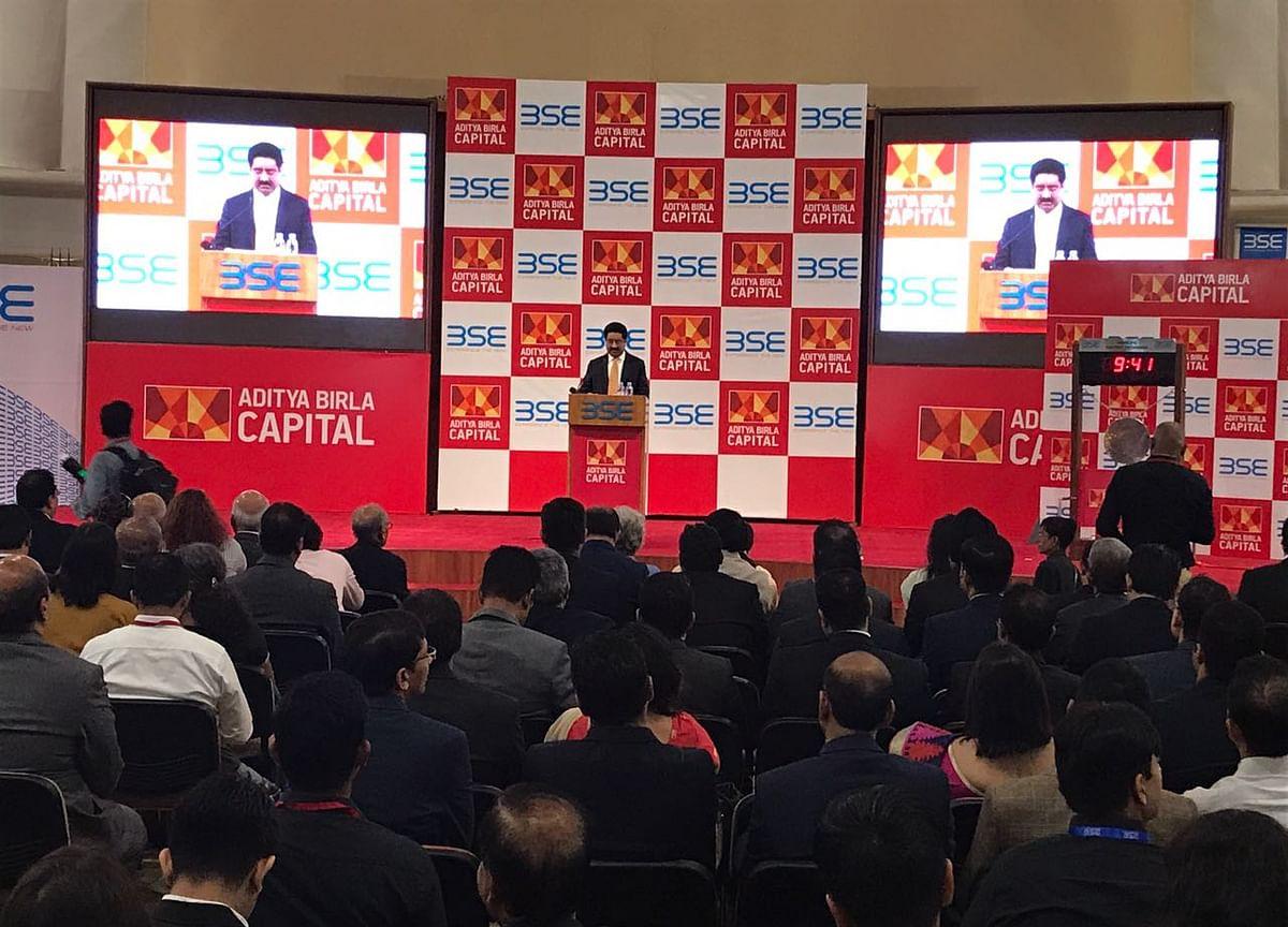 BofA Securities Expects Aditya Birla Capital's Profit To Double Over Two Years