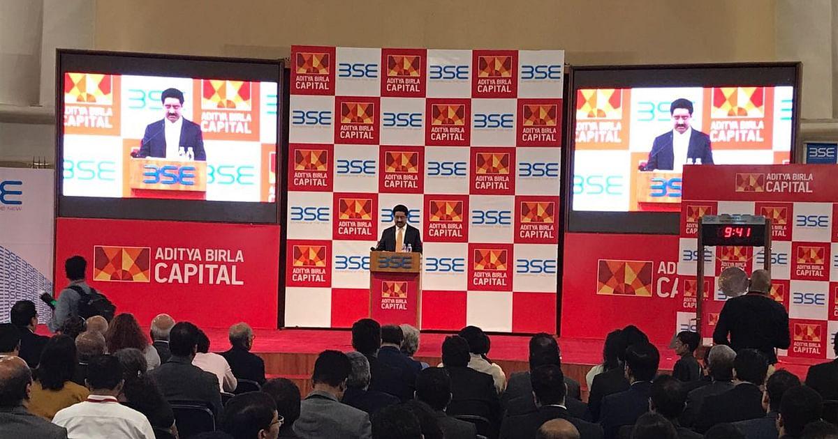 BofA Securities Expects Aditya Birla Capital's Profit To Double Over Two Years - BloombergQuint