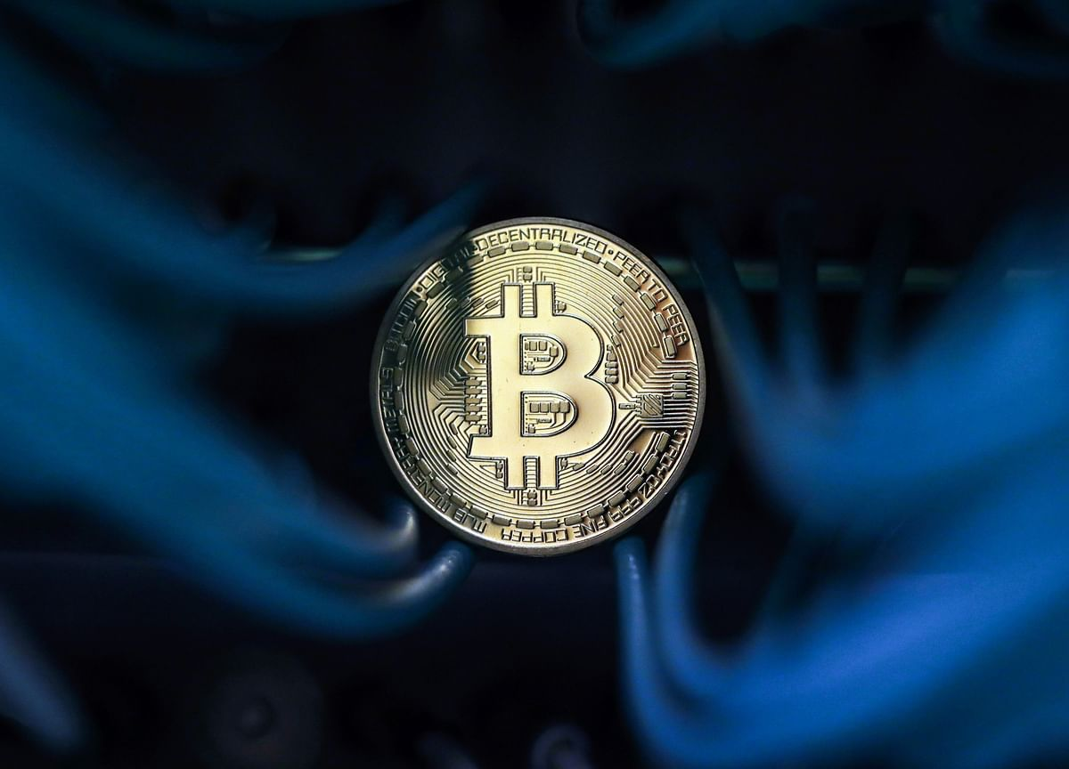 Bitcoin Tumbles as Cryptocurrency's 2019 Surge Starts to Waver