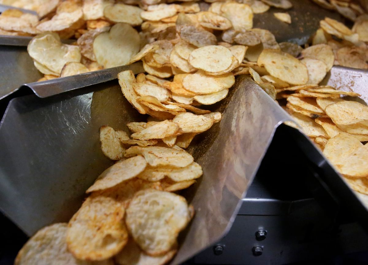 Prataap Snacks Q4 Review - Long-Term Strategic Initiatives To Drive Sales, Margins: Systematix